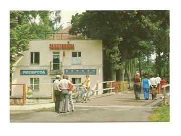 Pocztówka - Przerzeczyn Zdrój II / okolice Niemczy доставка товаров из Польши и Allegro на русском
