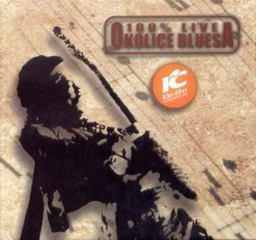 CD Окрестности Блюз 100 % Live 4 CD доставка товаров из Польши и Allegro на русском