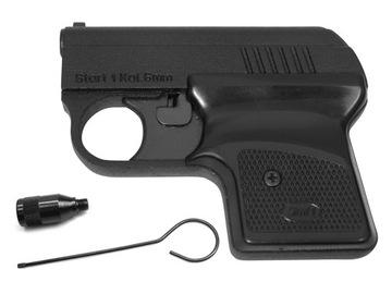 Пистолет например сигнализации 6мм short START 1 доставка товаров из Польши и Allegro на русском