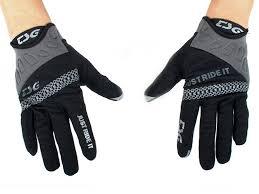 -80% MEGA OKAZJA !!! Rękawiczki TSG rozm. XL