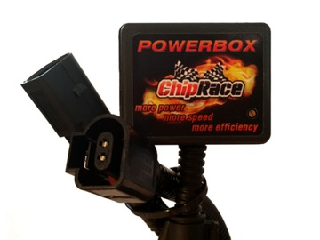 CHIP BOX AUDI A2 1.2TDI 60KM 75KM 1.4TDI 90KM