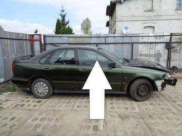 СТЕКЛО DRZWIOWA ПРАВАЯ PRZÓD VOLVO S40 I СЕДАН 95-99