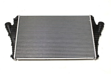 INTERCOOLER OPEL VECTRA C 1.9 CDTI НОВОЕ