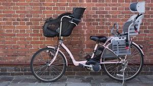 fce04e8c6fa1c2 Fotelik czy przyczepka? Zobacz, z czym na rower z dzieckiem