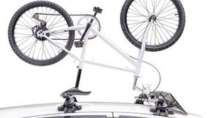 2be25e6e2955 Uchwyty rowerowe na dach samochodu - Bagażniki - Allegro.pl