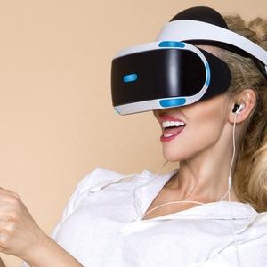 Jak Działają Okulary Wirtualnej Rzeczywistości Allegropl