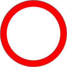 Cestné znamenie B1 zákaz 600mm faktúry