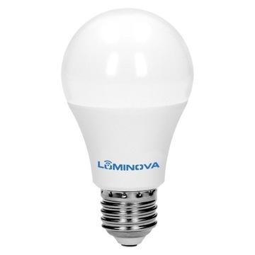 Žiarovka E27 LED 12W 1310lm CCD neutrálna LUMINOVA