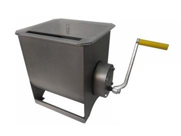Ručný mixér mixér pre šalát plnky 27 l
