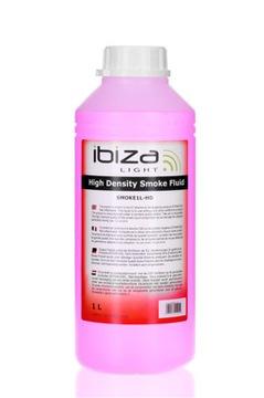Tekutina do generátora dymu hustá 1L Ibiza Smoke1L-HD