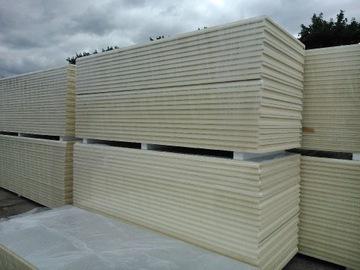 Izolačná doska PIR. Sendvičový panel pre 50mm strop