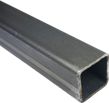 Oceľový profil Zatvorený 40x40x3 Dĺžka 1000mm