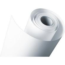 Canvas Canvas Biela polyesterová tlač