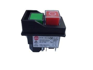 Prepnúť jednofázový konektor Betónový mixér ALTRAD