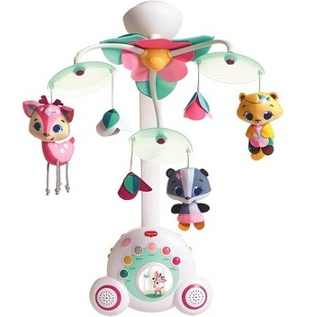 TINY LOVE CAROUSEL COT CAROUSEL