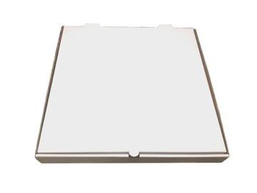 Kartóny boxy pre pizzu pizzu pizza 32 štvorcových