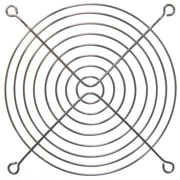 Kryt ventilátora 120x120mm Nepower
