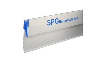 Hliníkový plaku vystužený SPG HB 200CM