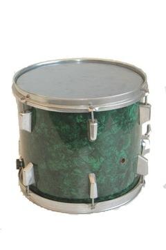 Drum 12 palcov F-DPH perkusie pre zápas