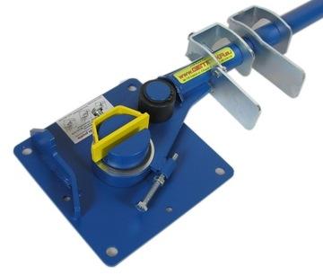 Temperovaný ohýbací stroj na drôt 6-16