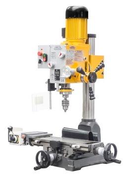 Vŕtací stroj MK3 FI 20 mm frézovací stroj