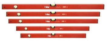 Sada 5 úrovní PRO Hile, sada 40-120cm PROFI