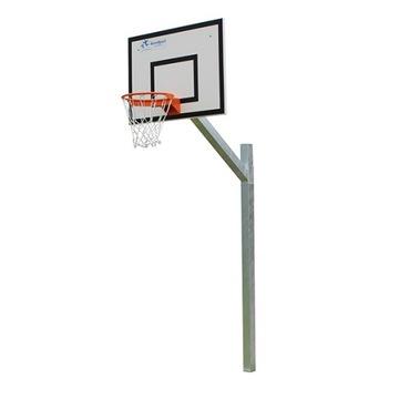 Basketbalový kôš. Set. Certifikát. ROUTE 160CM
