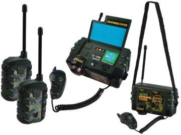 Vysielačky Vysielačky pre deti + riadiaca jednotka