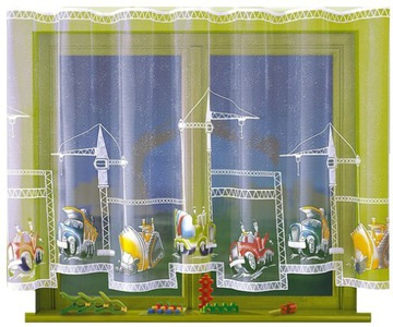 FIRA Kolekcia Stavebníctvo 300x140cm (maľované) Predaj