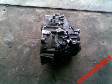 коробка передач vw sharan 1.9tdi 115 km kod fux - фото