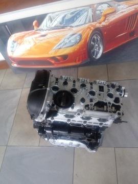 Двигатель 2.0 tfsi cjx volkswagen audi, фото 2