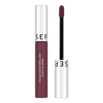 SEPHORA Cream lip shine 05. Sunset Mirage