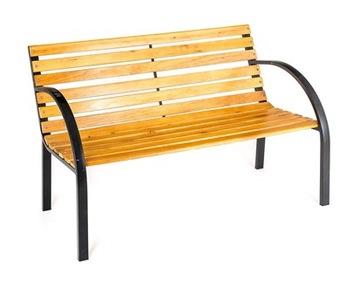 ТАНССИ садовая скамейка, садовый стул