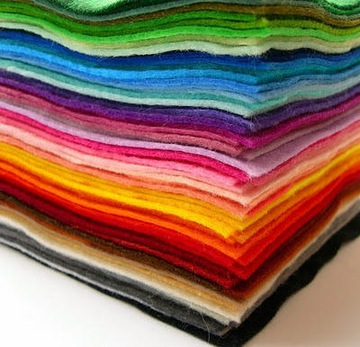 FILC a3 30X40см мягкий 36 цветов 150г 2мм