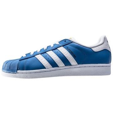 adidas superstar 360 niebieskie