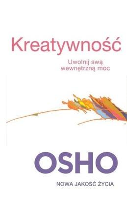 Kreatywność Osho
