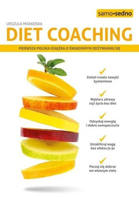 Diet coaching Mijakoska Urszula