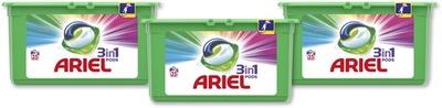 Ariel kapsułki do prania Color 105 sztuk