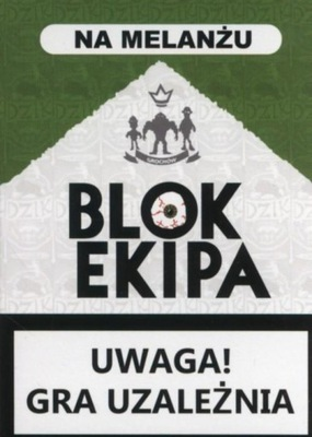 MDR Blok Ekipa: Na Melanżu
