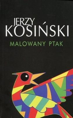 Malowany ptak Kosiński Jerzy