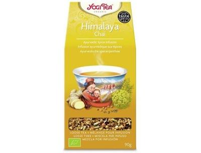 чай Himalaya (НАВАЛОМ) био 90г - YOGI TEA
