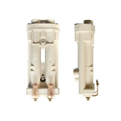 Ohrievač ohrievača Dafi IPX4 9 kW 400 V
