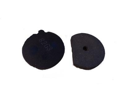 Тормозные колодки JCB 530, 531, 532, 535 15 /920103
