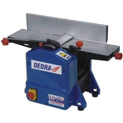 Dedra DED7812 Stroj grubościówka heblarka