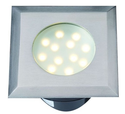 Záhradné svietidlo vstupné - Zavlažovacie svietidlo, ip68.Lampy