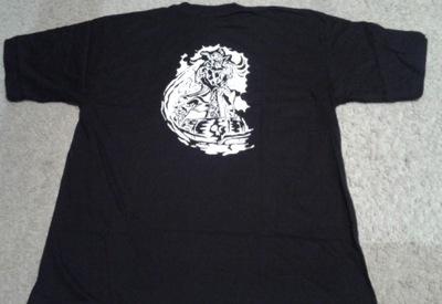 THOR koszulka M skinhead Viking Pagan RAC Hatecore