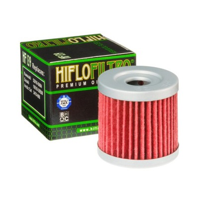 Filtr Oleju HF139 SUZUKI LT-Z LT-R DR-Z E S SM 400