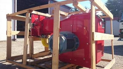 Palnik gazowy Oilon GP-500M