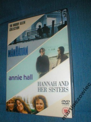 annie hall and manhattan two different Woody allen's best & worst movies: 'annie hall' 'match two entirely dissimilar you might ask, are crimes and misdemeanors, manhattan, manhattan.