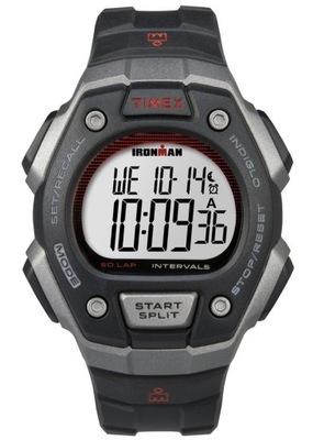 Zegarek Timex Ironman 50-Lap TW5K85900 od maxtime